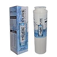 Versatile Maytag Refrigerator Water Filter-Refrigerator Water Filter for EDR4RXD1, UKF8001 - MORE Pure Filters
