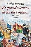 """Afficher """"La Bicyclette bleue n° 10 Et quand viendra la fin du voyage"""""""