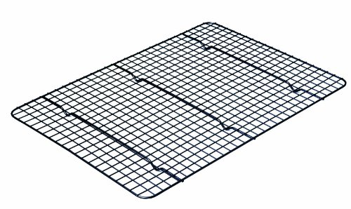 (Chicago Metallic Professional Non-Stick Cooling Rack, 16.75-Inch-by-11.75-Inch)