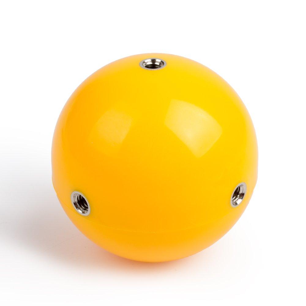 Buoyancy Ball Floating Ball Camera Floaty Gadget Bobber for Heavy-Duty