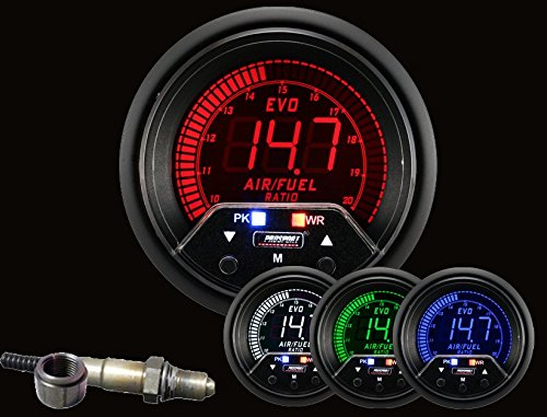 Most bought Air & Fuel Ratio Gauges