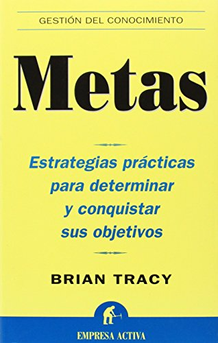 Metas (Spanish Edition)