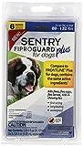 Fiproguard Plus Flea & Tick Topicals (89-132lbs, 6 Month)