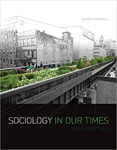 Sociology in our times 9781305094154 cengage.
