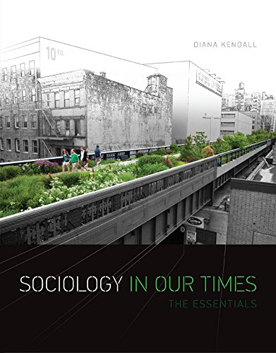 Download Sociology in Our Times: The Essentials Pdf