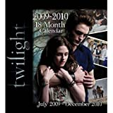 Twilight (Official Calendar 2010) - 12 Month