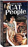 Tarot of the Cat People, Karen Kuykendall, 0880790784