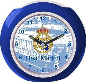Seva - Despertador con himno de Real Madrid (9102100)