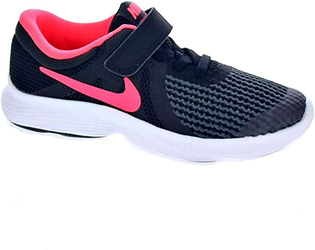 Nike Revolution 4 (PSV), Zapatillas de Running para Niñas: Amazon ...