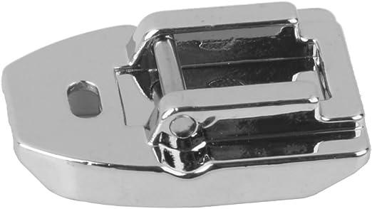 B Baosity Cremallera Invisible para Máquina de Coser Doméstica ...