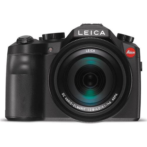 Leica V-Lux (Typ 114) 20 Megapixel Digital Camera with 3-Inch LCD (18194) (Leica C Lux 3)