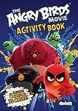 Angry Birds Movie Activity Book