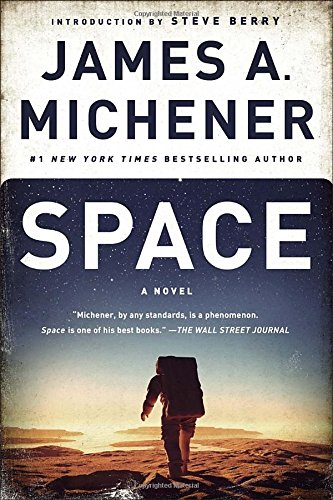 Space by James A. Michener