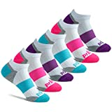 Best Prince White Socks - Prince Girls' Low Cut Athletic Socks for Active Review