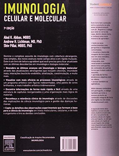 Imunologia Celular e Molecular