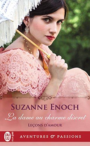 Leçons d'amour, Tome 2 : La femme au charme discret