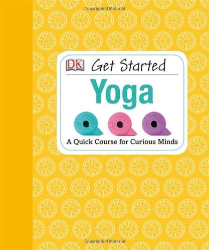 Get Started Yoga