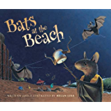 Bats at the Beach (A Bat Book Book 4)