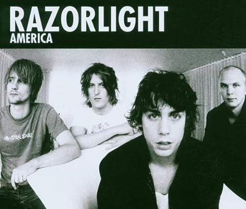 America von Razorlight