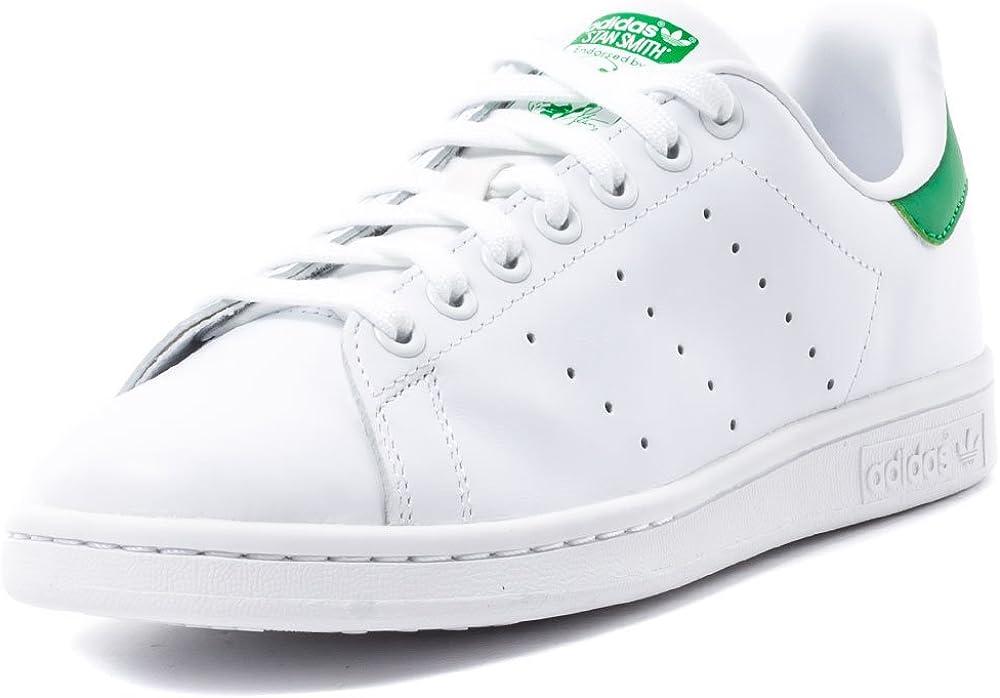 Animado dieta ligado  Amazon.com | Adidas Men's Stan Smith Originals Casual Shoe | Fashion  Sneakers