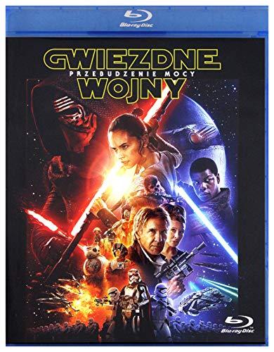 Star Wars: Episode VII - The Force Awakens [2Blu-Ray] (English audio. English subtitles) ()