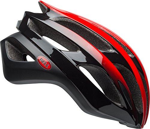 Bell Falcon MIPS Adult Bike Helmet - Matte/Gloss Red/Black - Medium (55-59 cm)