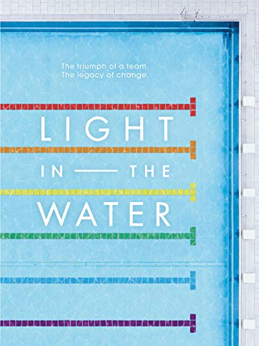 Light Water - Light in the Water
