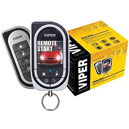 Viper 5904V Responder HD 2 Way Security And Remote Start System