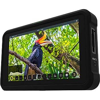 Amazon.com : SMALLRIG Monitor Cage for Atomos Shogun/Ninja ...