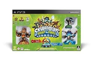 Skylanders Swap Force Starter Pack PS3
