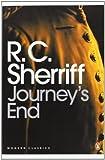 """""""Journey's End (Modern Classics (Penguin))"""" av R. C. Sherriff"""
