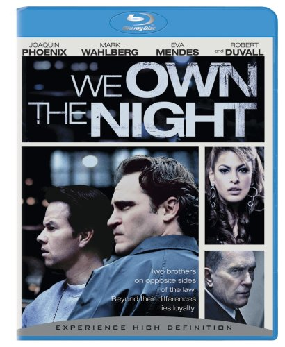 Own Kitty (We Own the Night [Blu-ray])