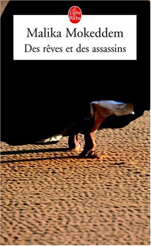 DES Reves ET DES Assassins (English, French and French Edition)
