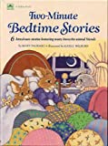 Two-Minute Fairy Tales, Mary Packard, 0307621820