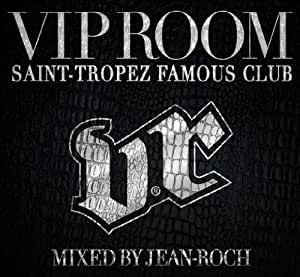 various artists vip room saint tropez famous club music. Black Bedroom Furniture Sets. Home Design Ideas