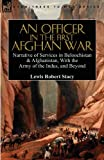 An Officer in the First Afghan War, Lewis Robert Stacy, 0857063782