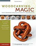 Woodcarving Magic: How to Transform A Single Block of Wood Into Impossible Shapes