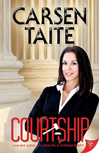 Courtship by [Taite, Carsen]