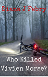 Who Killed Vivien Morse (DCI Hatherall Book 4)