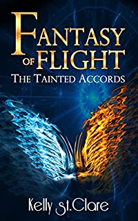 Fantasy Of Flight by Kelly St. Clare ebook deal