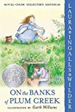 On the Banks of Plum Creek by Laura Ingalls Wilder (May 11,2004)