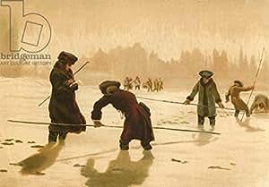 maupe rtuis en Lapland (459492), Póster, 90 x 60 cm