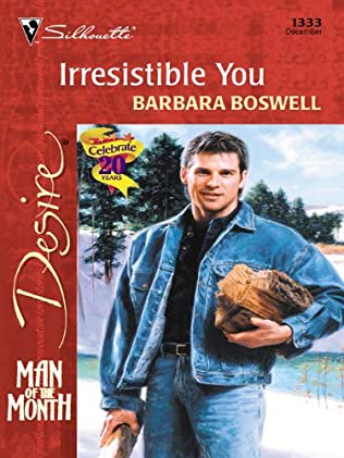 book cover of Irresistible You