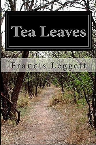 Book Tea Leaves