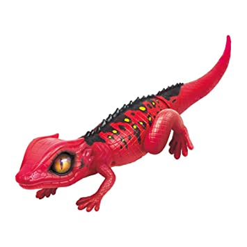 Robo Alive ~ Red Lizard