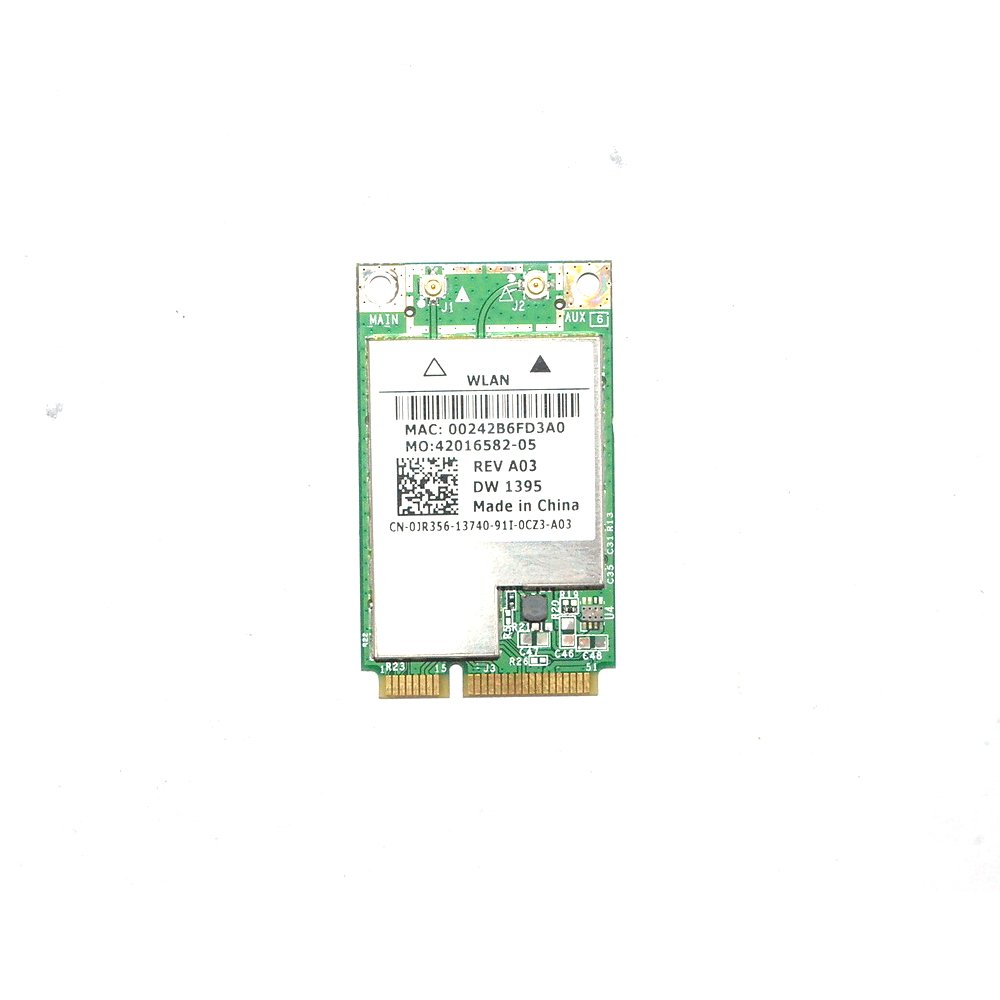 Amazon. Com: broadcom bcm94312mcg dw1395 mini pci-express pcie.