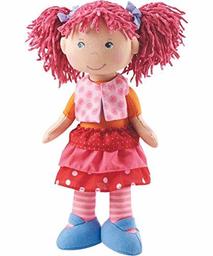 Toys Waldorf Dolls (HABA Lilli-Lou 12