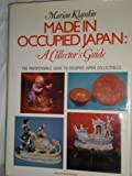 Made in Occupied Japan, Marian Klamkin and Charles Klamkin, 0517526603