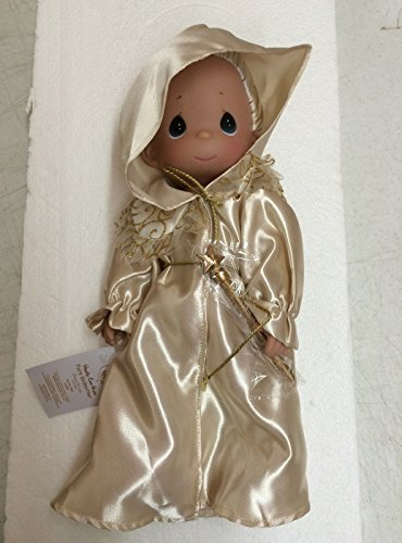 Precious Moments 2015 Disney D23 Expo Sleeping Beauty Fairy Godmother Doll ()