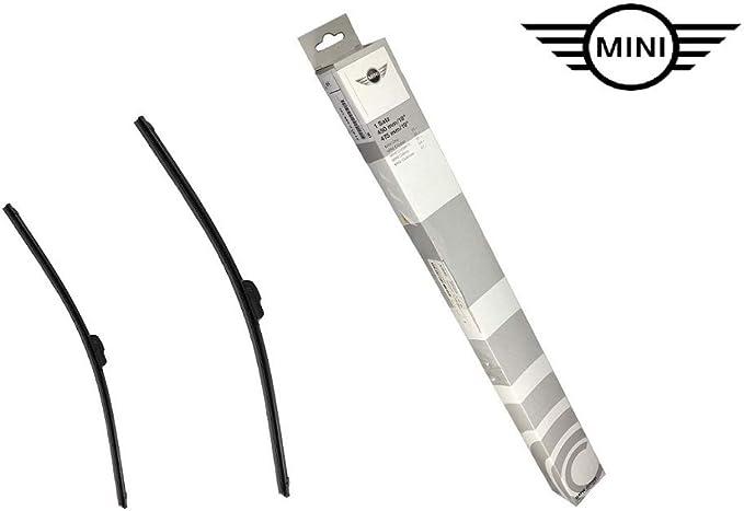 MINI F55 F56 F60 TERGICRISTALLO POSTERIORE MOTORE SPINDLE GUARNIZIONE 61629809960